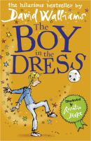 Image: The Boy in the Dress