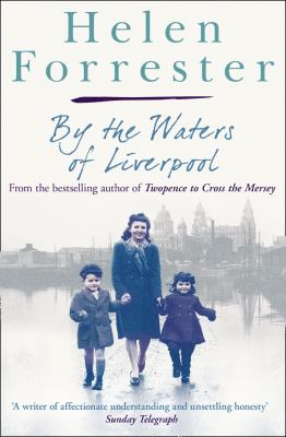 Cover image for By the Waters of Liverpool