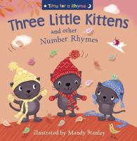 Three Little Kittens And Other Nursery Favourites
