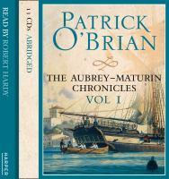 The Aubrey-Maturin Chronicles, Volume I