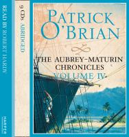 The Aubrey-Maturin Chronicles. Volume VI