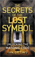 The Secrets of the Lost Symbol