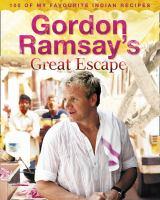 Gordon Ramsay's Great Escape
