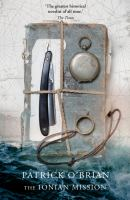 The Ionian Mission