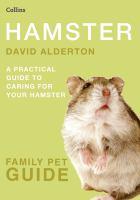 Hamster Family Pet Guide