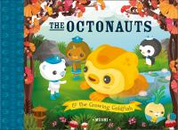 THE OCTONAUTS & THE GROWING GOLDFISH