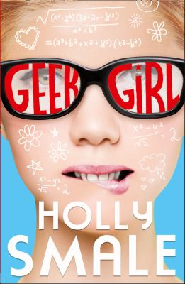 Cover image for Geek Girl