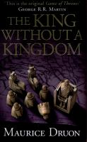 The King Without A Kingdom