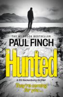 Hunted (detective Mark Heckenburg Book 5)