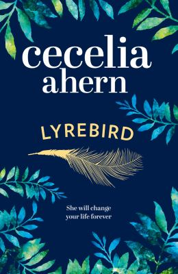 Cover image for Lyrebird