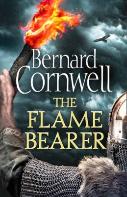 Cover image for The Flame Bearer