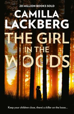 Cover image for The Girl in the Woods