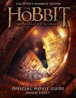 The Hobbit, the Desolation of Smaug