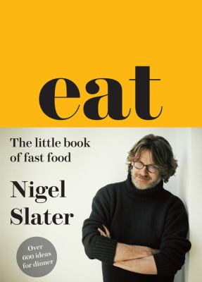 Cover image for Eat