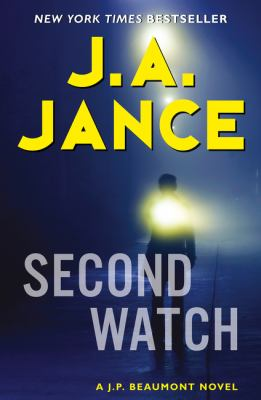 Cover image for Second Watch