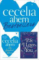 Cecelia Ahern's Bestsellers
