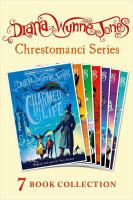 The Chrestomanci Series