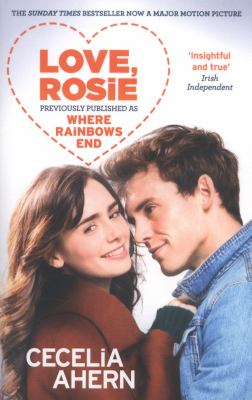 Cover image for Love, Rosie
