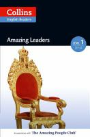 Amazing Leaders