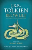Beowulf : a translation and commentary, together with Sellic spell
