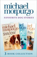 Favourite Dog Stories