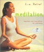 Live Better Meditation
