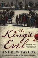 The King's Evil