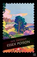 Essex Poison (The County Guides)