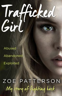 Cover image for Trafficked Girl