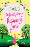 The Bookshop on Rosemary Lane