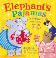 Image: Elephant's Pajamas