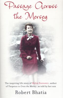 Cover image for Passage Across the Mersey