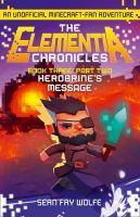 Herobrine's Message