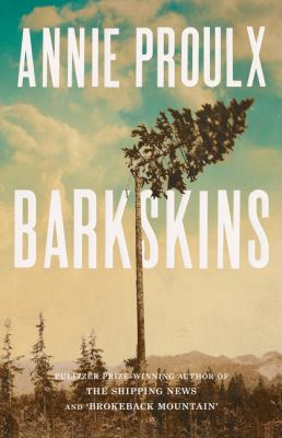 Cover image for Barkskins