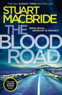 Cover image for The Blood Road