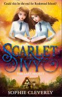 Last Secret (Scarlet and Ivy, Book 6).