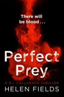 Perfect Prey (A DI Callanach Thriller)