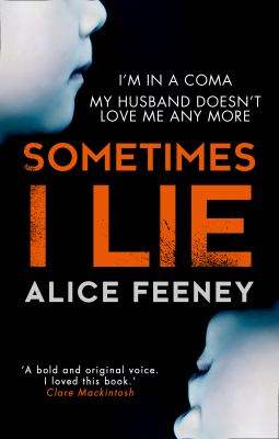 Cover image for Sometimes I Lie