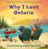 Why I Love Ontario