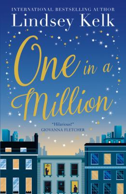 One in a Million(book-cover)