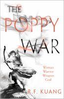 The Poppy War [GRPL Book Club]