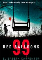 99 Red Balloons : A chillingly clever psychological thriller with a sto