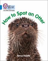 Be An Otter Expert