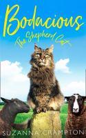 Bodacious the Shepherd Cat