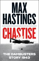 Media Cover for Chastise: The Dambusters Story 1943
