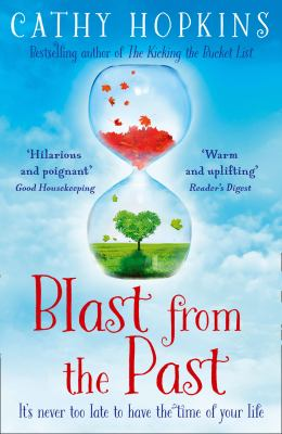 Cover image for Blast From the Past