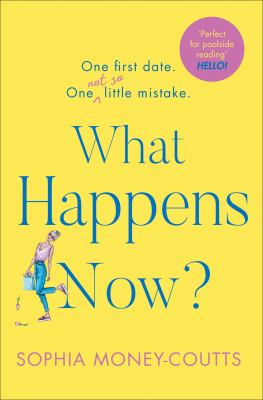 Cover image for What Happens Now?