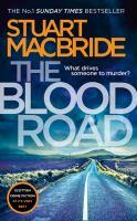 Blood Road.