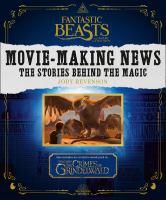 Fantastic Beasts: Wizarding World News