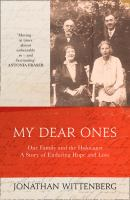 'My Dear Ones'